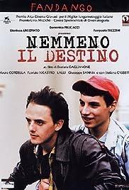 Nemmeno il destino(2004) Poster - Movie Forum, Cast, Reviews