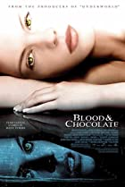 Image of Blood and Chocolate