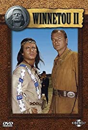 Winnetou: The Red Gentleman (1964) Poster - Movie Forum, Cast, Reviews