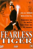 Image of Fearless Tiger