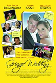 Gringo Wedding Poster