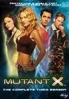 """Mutant X"""