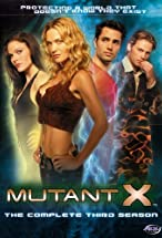Primary image for Mutant X