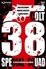 Quelli della calibro 38 Poster