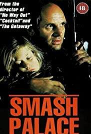 Smash Palace (1981) Poster - Movie Forum, Cast, Reviews