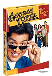 George Lopez Poster - TV Show Forum, Cast, Reviews
