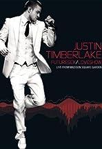 Justin Timberlake FutureSex/LoveShow