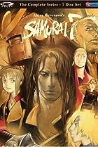 Image of Samurai 7