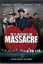 Image of The St. Valentine's Day Massacre