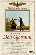 Image of Don Giovanni