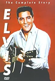 Elvis: The Complete Story Poster