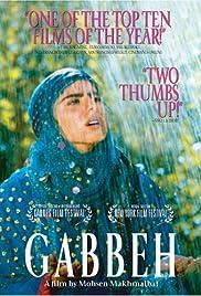 Gabbeh(1996) Poster - Movie Forum, Cast, Reviews