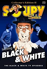 The Soupy Sales Show Poster