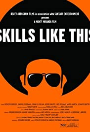 Skills Like This (2007) Poster - Movie Forum, Cast, Reviews