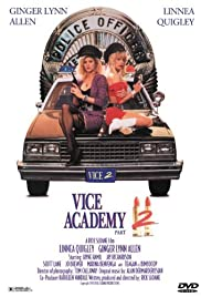 Vice Academy Part 2 (1990) Poster - Movie Forum, Cast, Reviews