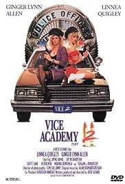 Vice Academy Part 2(1990) Poster - Movie Forum, Cast, Reviews