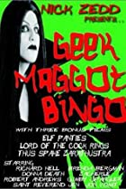 Image of Geek Maggot Bingo or The Freak from Suckweasel Mountain