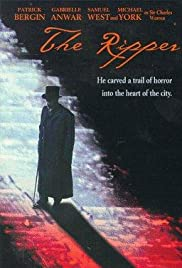 The Ripper (1997) Poster - Movie Forum, Cast, Reviews