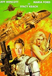 Future Fear (1997) Poster - Movie Forum, Cast, Reviews