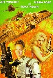 Future Fear(1997) Poster - Movie Forum, Cast, Reviews