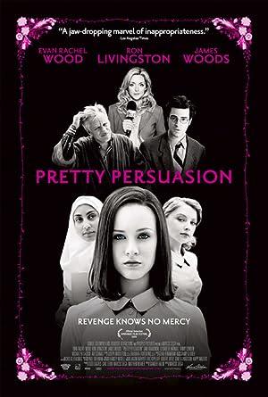 Pretty Persuasion poster