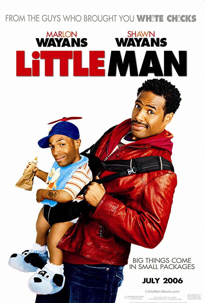 Littleman, Putlocker Cinema