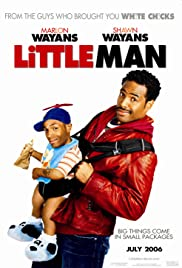 Littleman (2006) Poster - Movie Forum, Cast, Reviews