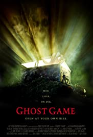 Ghost Game (2004) Poster - Movie Forum, Cast, Reviews