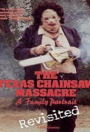 The Texas Chainsaw Massacre: A Family Portrait(1988) Poster - Movie Forum, Cast, Reviews