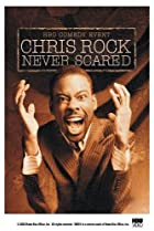 Image of Chris Rock: Never Scared
