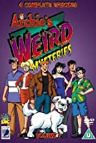 Image of Archie's Weird Mysteries