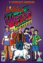 Archie's Weird Mysteries