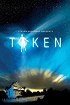 Image of Taken: Beyond the Sky