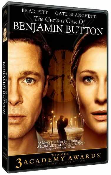 The Curious Case of Benjamin Button (2008) BluRay 720p [Hindi] ~ movhdhub