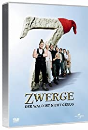 7 Dwarves: The Forest Is Not Enough Poster