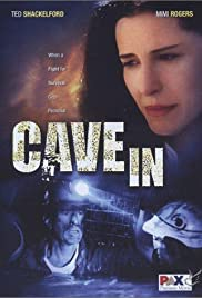 Cave In Poster