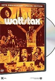 Wattstax Poster