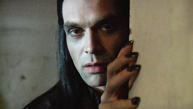 Rudolf Martin, production still from 'Raven'.