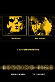 Running Time Poster