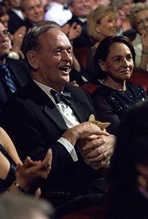 Jean Chrétien Picture