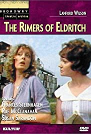The Rimers of Eldritch Poster