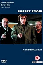 Image of Buffet Froid