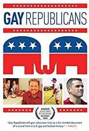 Gay Republicans Poster