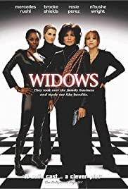 Widows Poster - TV Show Forum, Cast, Reviews