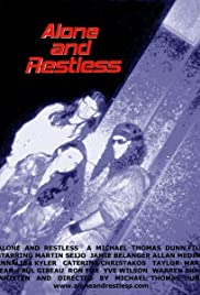 Alone and Restless Poster