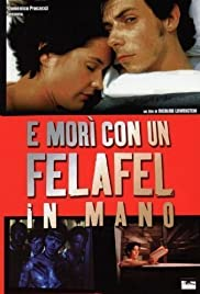 He Died with a Felafel in His Hand (2001) Poster - Movie Forum, Cast, Reviews