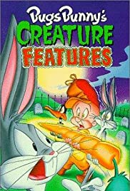 Bugs Bunny's Creature Features Poster