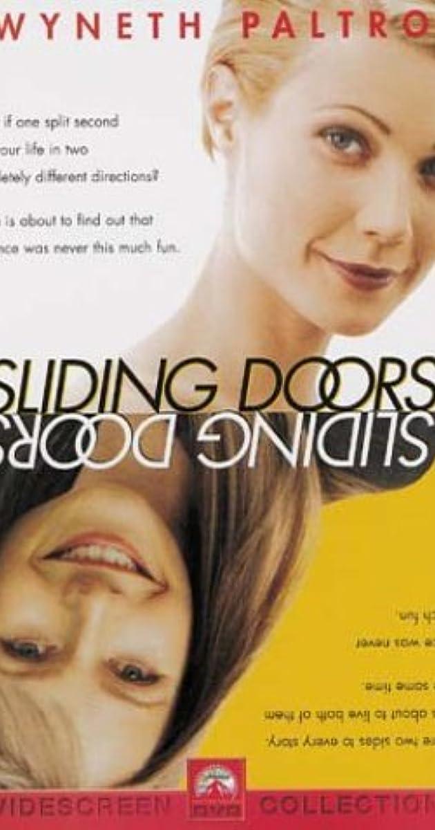 Sliding Doors Movie : Sliding doors quotes imdb