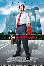 Joe Somebody(2001)