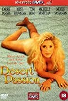 Image of Desert Passion